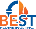 Logo: Best Plumbing & Heating, Inc.